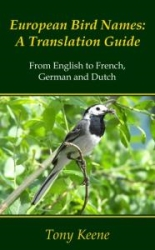 European Bird Names: A Translation Guide
